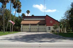 Fire Station 22