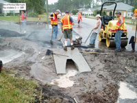 Stormwater Project