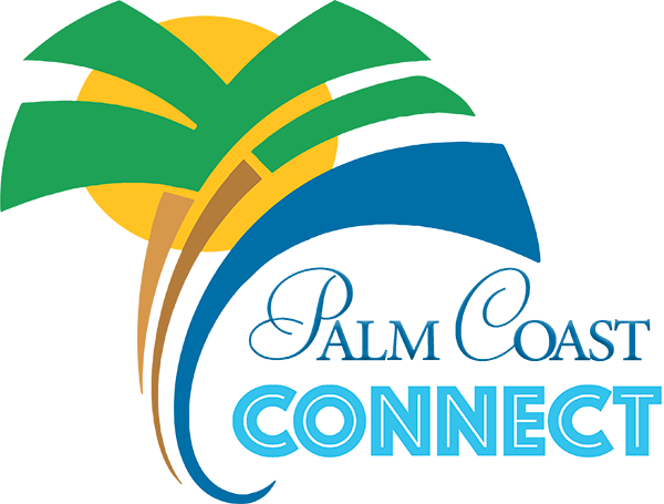 Palm Coast Connect Icon