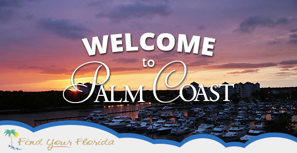 Welcome to Palm Coast