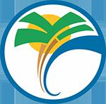Palm Coast City Icon