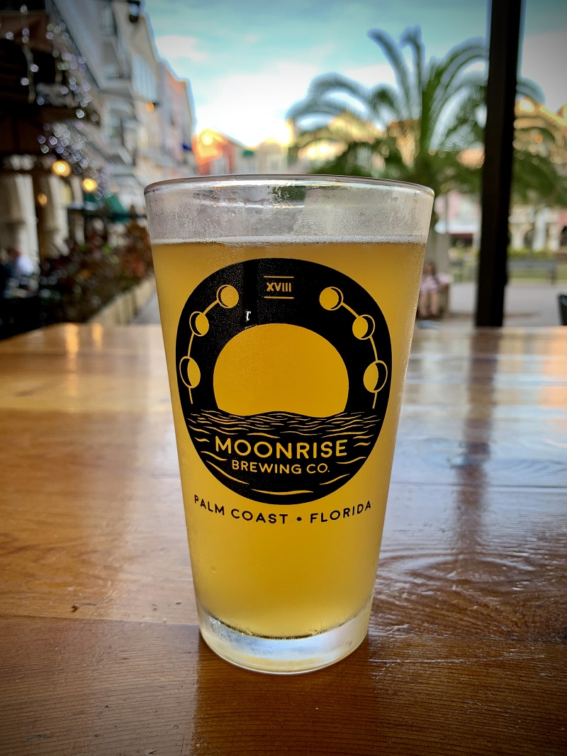 Moonrise Brewing Co by Joe Goldsberry