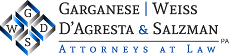 Garganese / Weiss / D'Agresta And Salzman Attorneys At Law