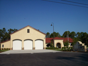 Fire Station 24