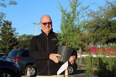 Annual Christmas Tree Recycling   City of Palm Coast, Florida