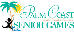 Senior Games Logo