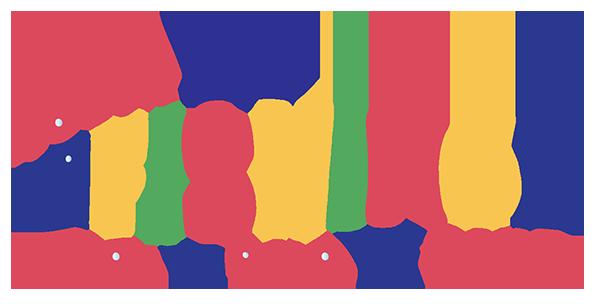 Virtual youth fishing tournament logo