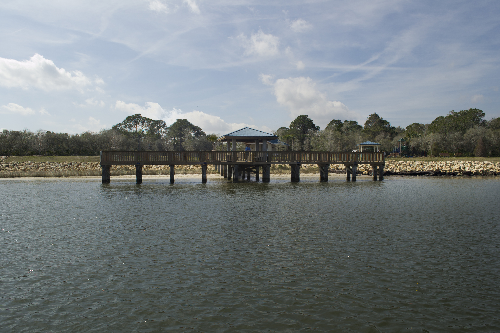 Waterfront Park / Intracoastal Waterway Trail | City of Palm